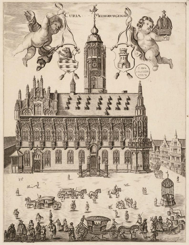 curia-medioburgensis-1650-1700-geheugen-van-nl