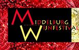 Middelburg Wijnsfestival Logo